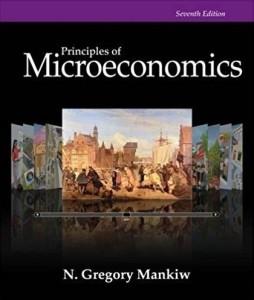 A Good Economics Textbook